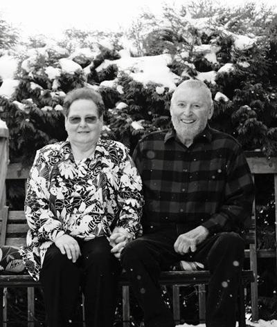 Steve and Doris Schmidt