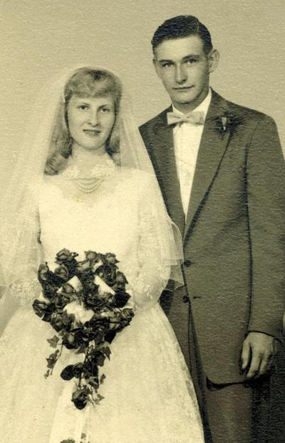 Don and Rose Gerner