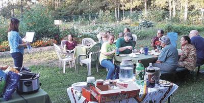 Pine City Community Garden reinvented in 2019