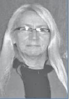Cynthia Hensley