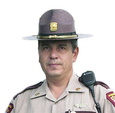 Sgt. Neil Dickenson