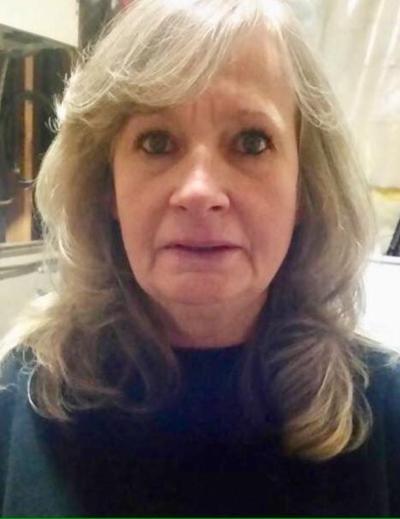 Diane 'Crow' L. Wolfe