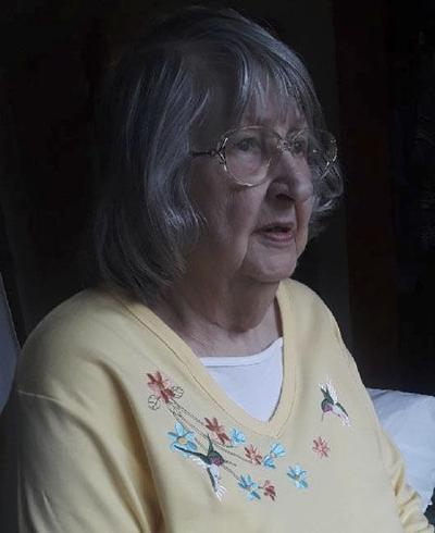 Gloria A. Gall
