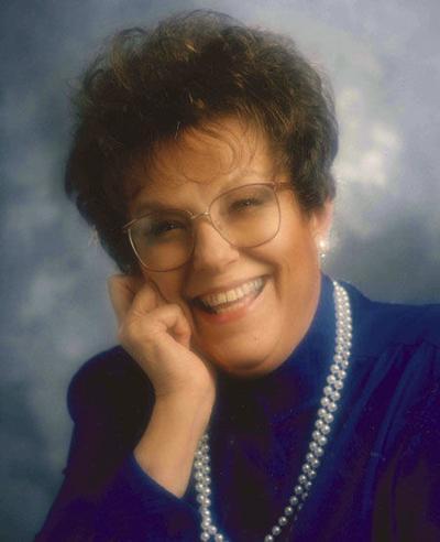 Louise B. Chalupsky