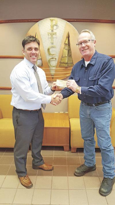 Rock Creek Lions help 'Bridging the Dream'