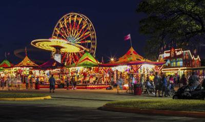 Fair: Free fun for families