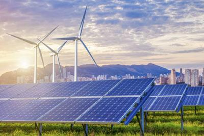 County looks into solar projects
