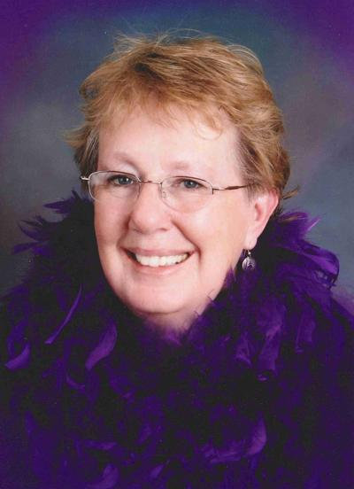 Colleen S. Haasl