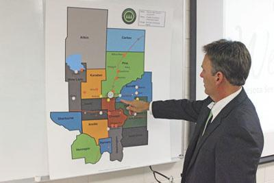 PTCC planning $14.9m expansion