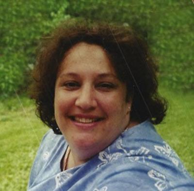 Tina M. Rodgers-Prihoda