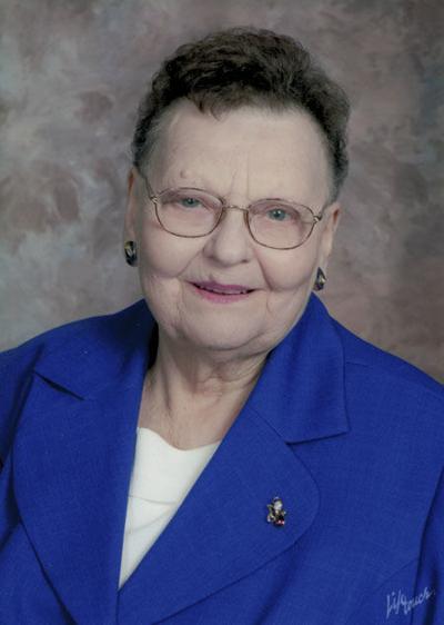Eileen A. Rys