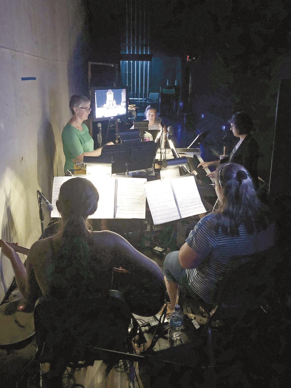 Woods: Cast, crew perform summer musical to remember with 'Into the Woods'