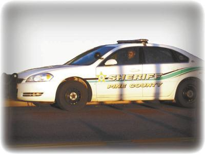 Theft report leads to high-speed chase