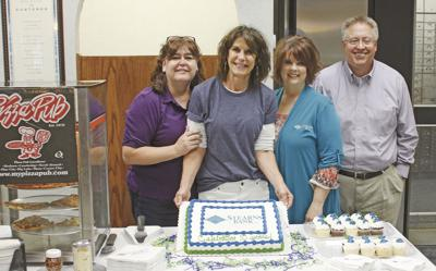Stearns Bank celebrates a decade in Pine City