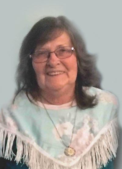 Evelyn M. Larter