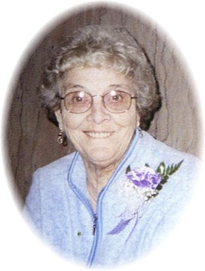Marjorie 'Marge' Berg