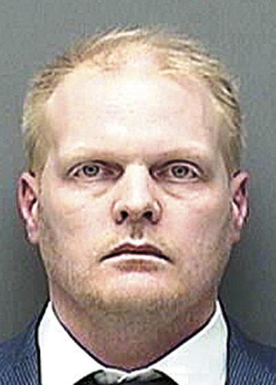 Former hospital  employee charged with theft of tech