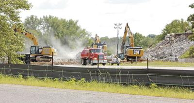 South I-35 ramps at CR 7 close Aug. 12