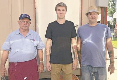 The Odd Fellows: a local tradition lives on in Pine County
