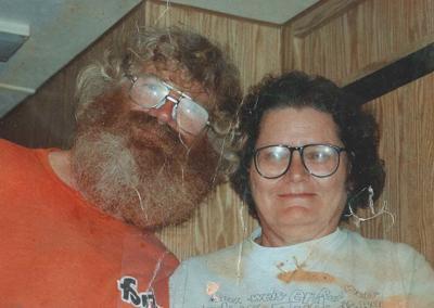 Happy 50th anniversary  Duane and Karen Finger April 20, 1968