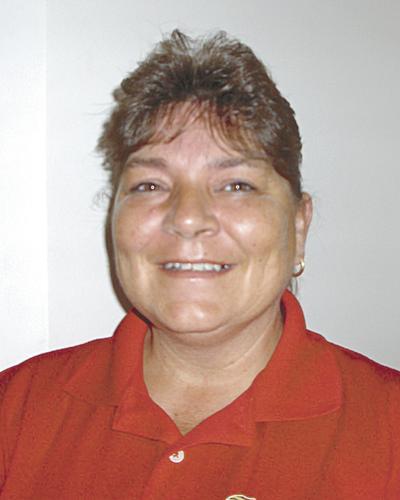 Barbara Mattison