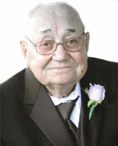 Elmer Karas