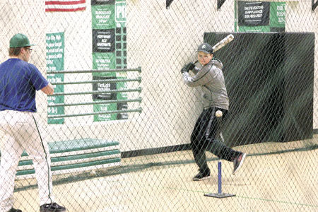 Dragon baseball aims for playoffs