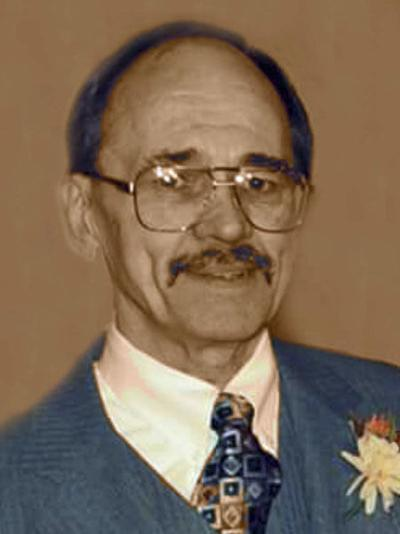 Dennis J. Hanson