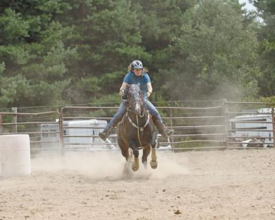 Pine City riders make their mark in Hinckley