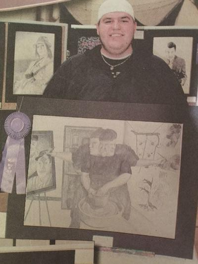 Mans earns Best in Show