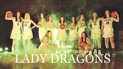 Lady Dragons basketball ready to roll