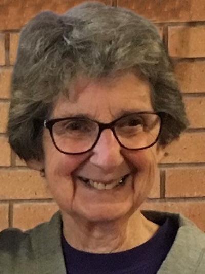 Roberta Reilly