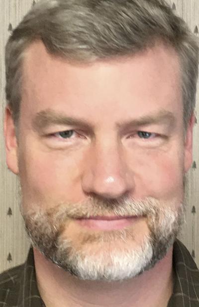 Editor's Soapbox Mike Gainor