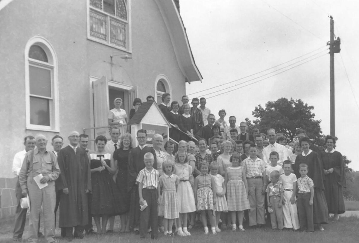 Cloverdale's Zion Lutheran Church to celebrate 100 years