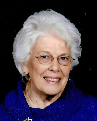 Audrey A. Oglesbee