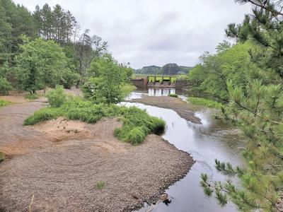 Impact statement not required for Willow River Dam project