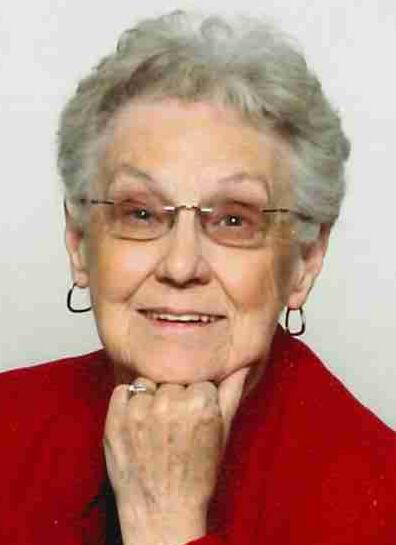 Shirley Ann Parrish