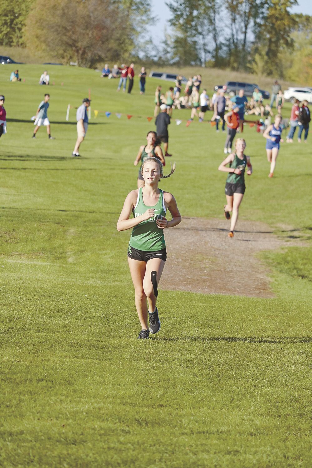 Dragons Cross Country #2