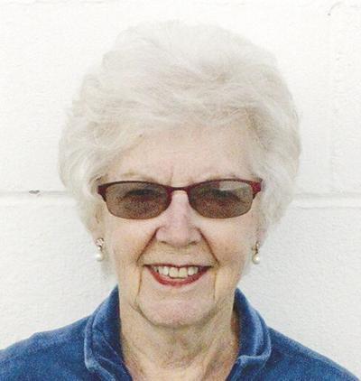 Margaret Marty