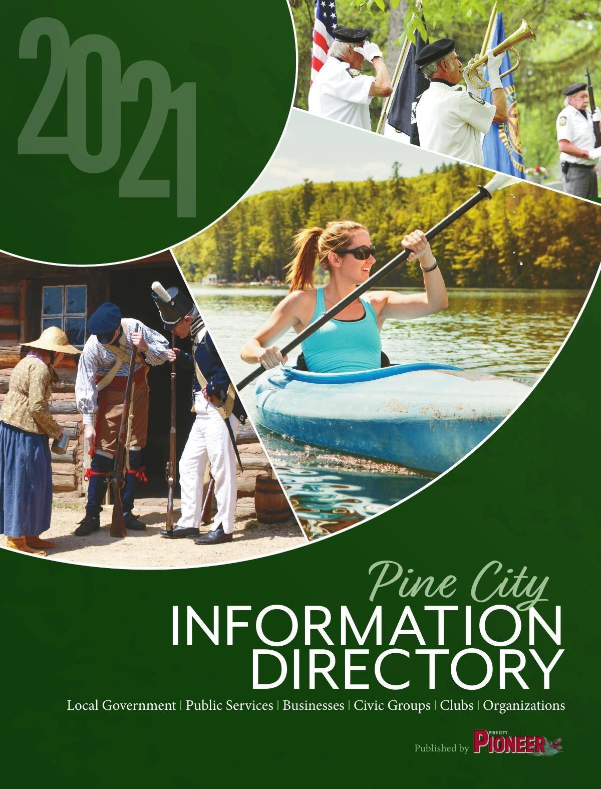 Info Guide PDF
