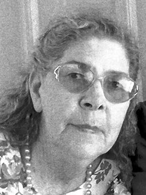 Thelma E. Scott