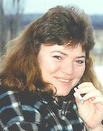 Sheri Swenson
