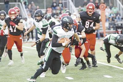 Dragons look to rebound