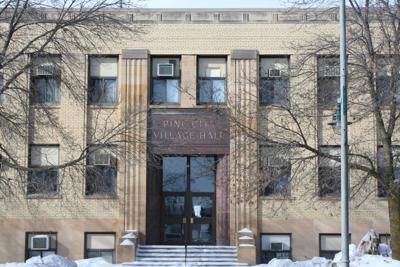Pine Government Center