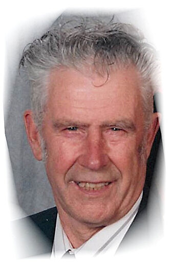 Arthur H. McClaren Sr.