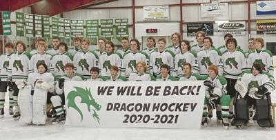 Dragon Hockey