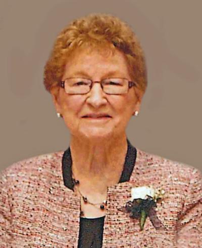 Helen Fedder