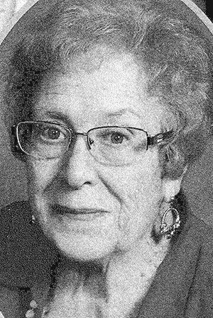 Donna Mae Johnson