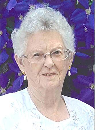 Evelyn N. Birkholm