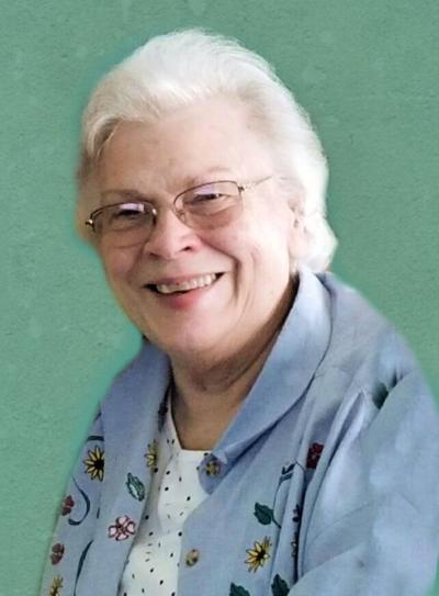 Shirley Krause